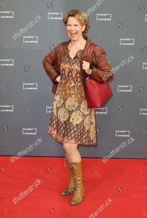Editorial image of 'La belle epoque' premiere, Filmfest Hamburg, Germany - 26 Sep 2019