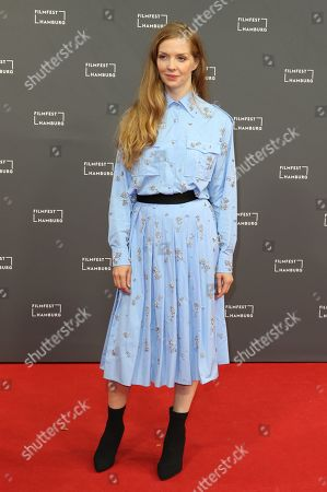 Editorial photo of 'La belle epoque' premiere, Filmfest Hamburg, Germany - 26 Sep 2019