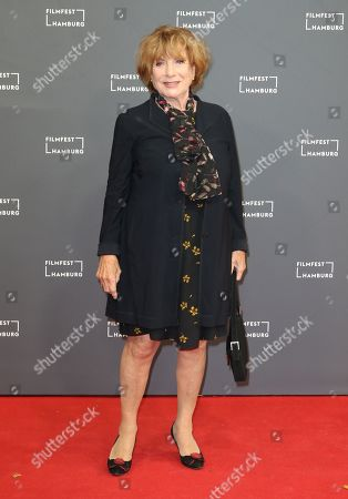 Stock Photo of Hannelore Hoger