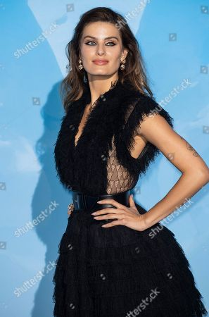 Editorial image of Monte Carlo Gala for the Global Ocean, Monaco - 26 Sep 2019