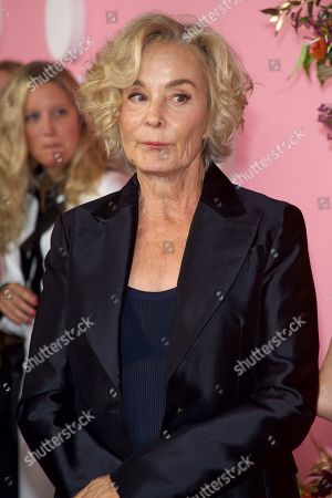 Stock Picture of Jessica Lange