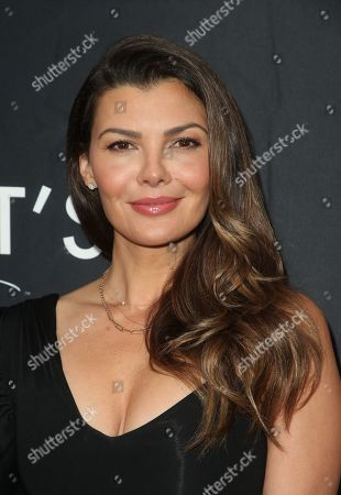 Editorial photo of 'Eternal Beauty' book launch, Los Angeles, USA - 26 Sep 2019