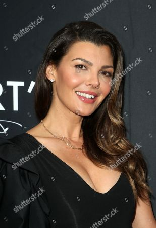 Editorial picture of 'Eternal Beauty' book launch, Los Angeles, USA - 26 Sep 2019