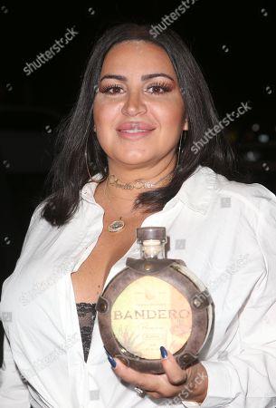 Mercedes Javid