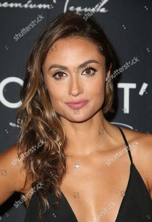 Stock Picture of Katie Cleary