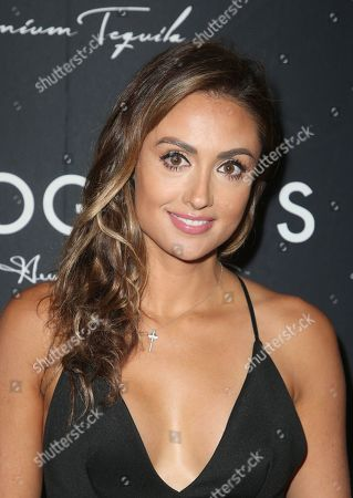 Stock Image of Katie Cleary