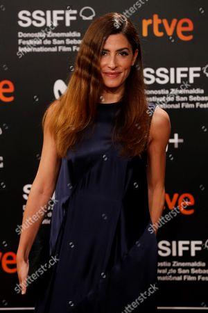 Editorial photo of 67th San Sebastian Film Festival, Spain - 27 Sep 2019