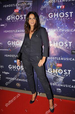 Stock Picture of Elisa Tovati