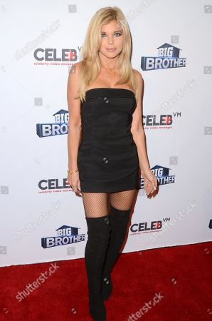 Editorial photo of 'Big Brother 21' Finale Party at The Edison, Los Angeles, USA - 26 Sep 2019