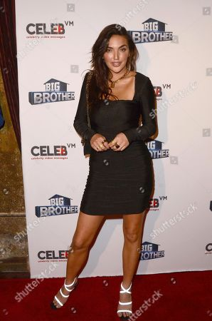 Editorial picture of 'Big Brother 21' Finale Party at The Edison, Los Angeles, USA - 26 Sep 2019