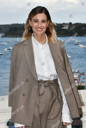 Editorial photo of Photocall, 30th Dinard Festival of British Cinema, France - 27 Sep 2019