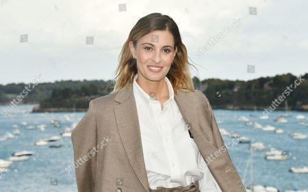 Stock Picture of Sveva Alviti