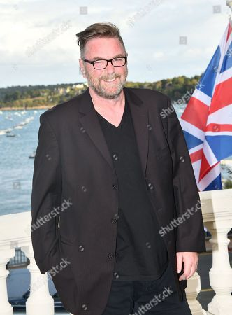 Editorial picture of Photocall, 30th Dinard Festival of British Cinema, France - 27 Sep 2019