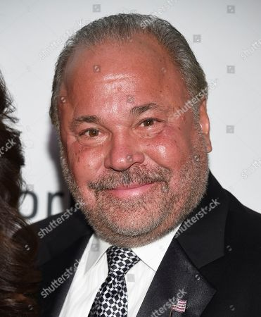 "Stock Picture of Bo Dietl attends the world premiere of ""The Irishman"" at Alice Tully Hall during the opening night of the 57th New York Film Festival, in New York"