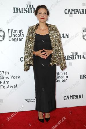 Stock Image of Maggie Gyllenhaal