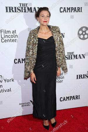 Stock Picture of Maggie Gyllenhaal