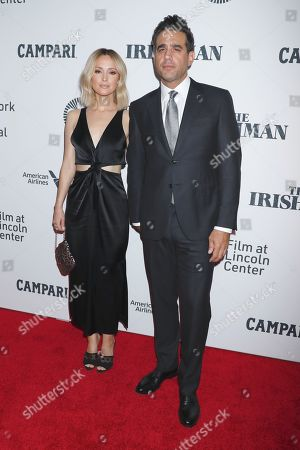 Rose Byrne and Bobby Cannavale