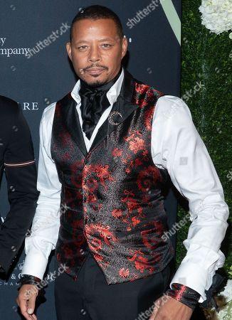 Stock Photo of Terrence Howard