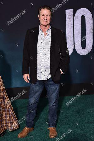 Stock Image of Brett Cullen