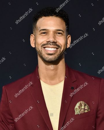Editorial image of 'Joker' film premiere, Arrivals, TCL Chinese Theatre, Los Angeles, USA - 28 Sep 2019