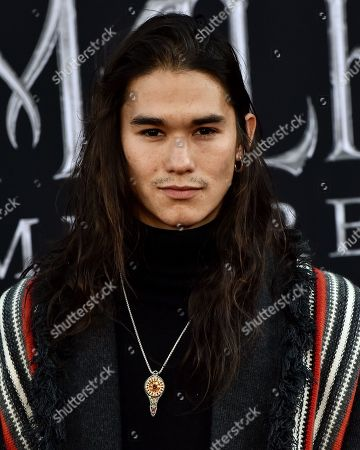 Stock Picture of Boo Boo Stewart