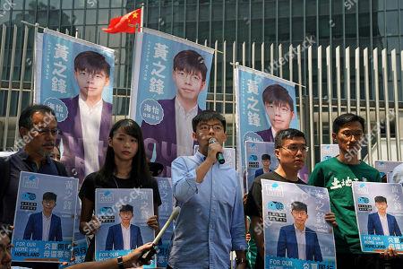 Editorial picture of Protests, Hong Kong, Hong Kong - 28 Sep 2019