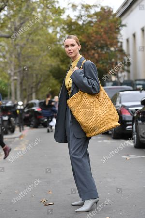 Stock Picture of Pernille Teisbaek