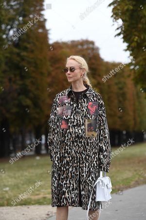 Stock Picture of Olga Karput