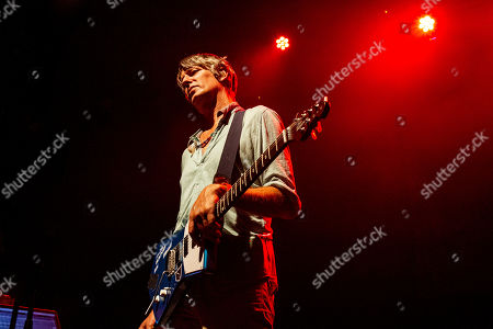 Stock Image of Stephen Malkmus