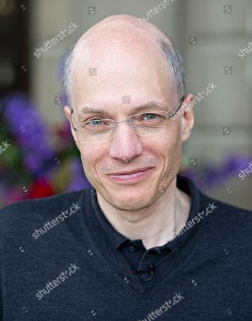 Stock Picture of Alain de Botton