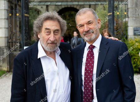 Editorial picture of Cliveden Literary Festival, Berkshire, UK - 28 Sep 2019