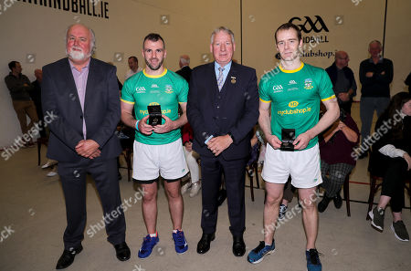 Editorial picture of All-Ireland Softball Doubles Finals, Croke Park Handball Centre, Dublin  - 28 Sep 2019