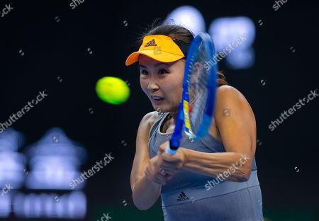 Editorial photo of China Open tennis Tournament, Beijing, China - 28 Sep 2019