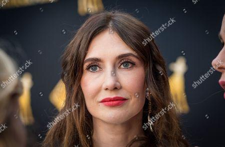Editorial picture of 'Instinct' film premiere, Utrecht, The Netherlands - 27 Sep 2019