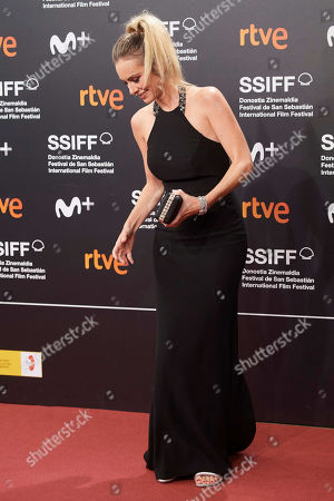 Editorial image of 'The Song of Names' premiere, 67th San Sebastian Film Festival, Spain - 28 Sep 2019