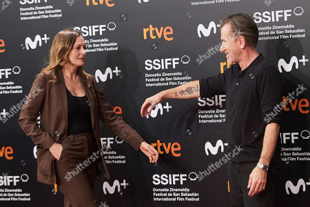Catherine McCormack, Tim Roth