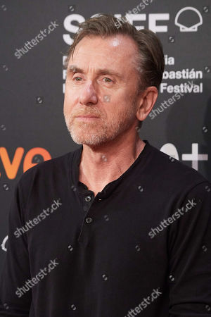 Stock Picture of Tim Roth