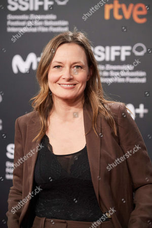 Stock Photo of Catherine McCormack