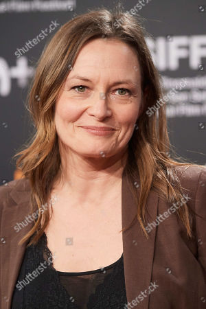 Stock Picture of Catherine McCormack