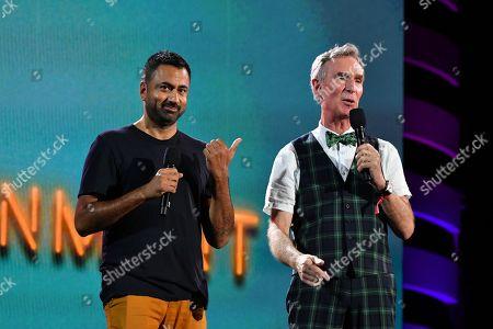 Kal Penn, Bill Nye