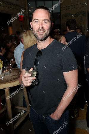 Stock Photo of Sullivan Stapleton