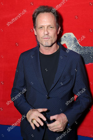 Stock Image of Dean Winters