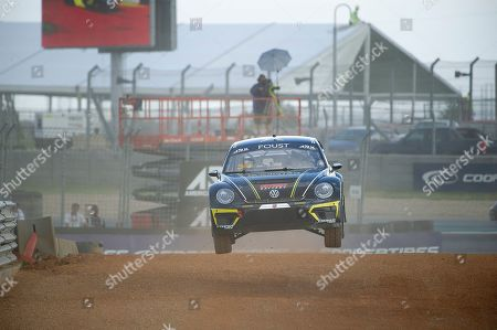 Editorial image of Americas Rallycross ARX of Austin, Austin, USA - 28 Sep 2019