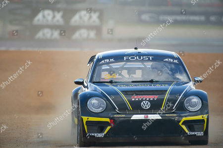 Editorial picture of Americas Rallycross ARX of Austin, Austin, USA - 28 Sep 2019