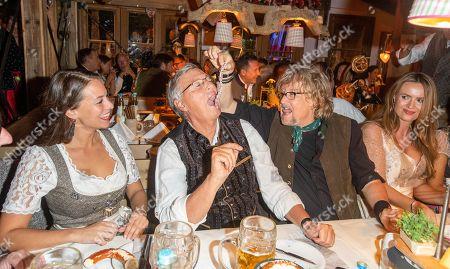 Editorial picture of Oktoberfest, Munich, Germany - 28 Sep 2019