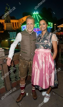 Editorial image of Oktoberfest, Munich, Germany - 28 Sep 2019