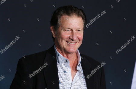 Editorial photo of 'Joker' film premiere, Arrivals, TCL Chinese Theatre, Los Angeles, USA - 28 Sep 2019