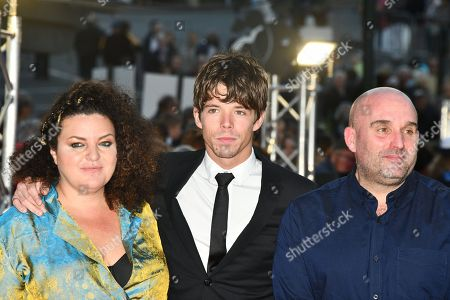 Editorial photo of Closing Ceremony, 30th Dinard Film Festival of British Cinema, France - 28 Sep 2019