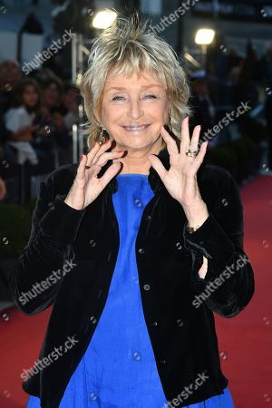 Editorial picture of Closing Ceremony, 30th Dinard Film Festival of British Cinema, France - 28 Sep 2019