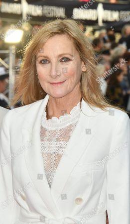 Editorial image of Closing Ceremony, 30th Dinard Film Festival of British Cinema, France - 28 Sep 2019